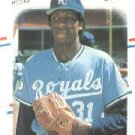 1988 Fleer #265 Melido Perez RC