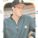 1988 Fleer #407 Jack McDowell