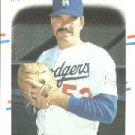 1988 Fleer #511 Tim Crews