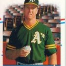 1988 Fleer #629 Mark McGwire
