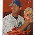 2004 Ultra #323 Mike Gosling