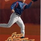 2004 Ultra #337 Ivan Ochoa