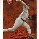 2004 Ultra #372 Scott Dohmann RC
