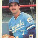 1984 Fleer #359 Don Slaught