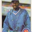 1984 Fleer #505 Lee Smith
