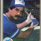 1983 Fleer #439 Geno Petralli