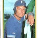 1990 Bowman #382 George Brett