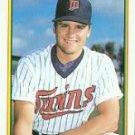 1990 Bowman #415 Chuck Knoblauch RC