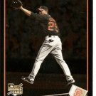 2009 Topps Update Wal Mart Black Border #UH51 Jesus Guzman