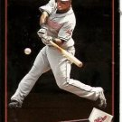 2009 Topps Update Wal Mart Black Border  #UH105 Luis Valbuena
