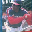 1986 Donruss #280 Rod Carew