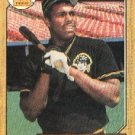 1987 Topps #184 Bobby Bonilla