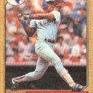 1987 Topps #261 Ruben Sierra