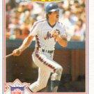 1987 Topps Glossy All-Stars #2 Keith Hernandez