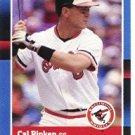 1988 Donruss #171 Cal Ripken