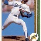 1989 Upper Deck #18 Ramon Martinez RC