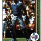 1989 Upper Deck #312 Chad Kreuter
