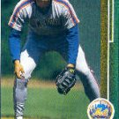 1989 Upper Deck #657 Lee Mazzilli