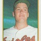 1990 Bowman #246 Curt Schilling