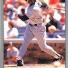 1992 Leaf #206 Tony Gwynn