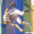 1994 Collector's Choice Silver Signature #159 Jeff Kent