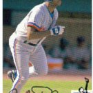 1994 Collector's Choice Silver Signature #233 Curtis Pride