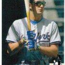 1994 Collector's Choice Silver Signature #250 Bret Saberhagen