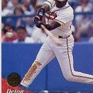 1994 Leaf #101 Deion Sanders