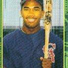 1994 Topps #84 Garret Anderson