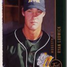 1999 Just #200 Ryan Ludwick