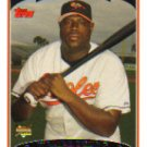 2006 Topps #307 Walter Young