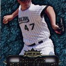 2007 Fleer Rookie Sensations #RN Ricky Nolasco