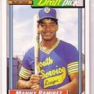 2010 Topps Cards Your Mother Threw Out #MTO41 Manny Ramirez