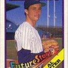 1988 Topps #18 Al Leiter
