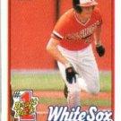 1989 Topps #764 Robin Ventura