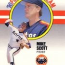 1990 Fleer All-Stars #10 Mike Scott