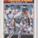 1990 K-Mart #19 Wade Boggs