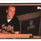 1992 Topps #40 Cal Ripken