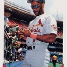 1993 Topps #40 Ozzie Smith