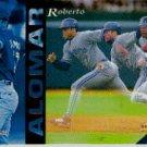 1994 Select #229 Roberto Alomar