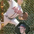 1997 Pacific Prism #87 Greg Maddux