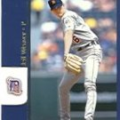 2002 Fleer Maximum #166 Jeff Weaver