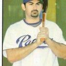 2010 Topps Heritage #188 Adrian Gonzalez