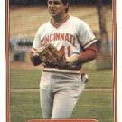 1982 Fleer #82 Tom Seaver