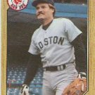 1987 Topps #150 Wade Boggs