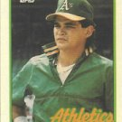 1989 Topps #102 Mike Gallego