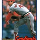 1989 Topps #259 Larry McWilliams