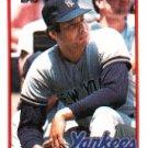 1989 Topps #285 John Candelaria