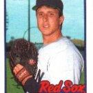 1989 Topps #471 Steve Curry