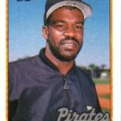 1989 Topps #658 R.J. Reynolds